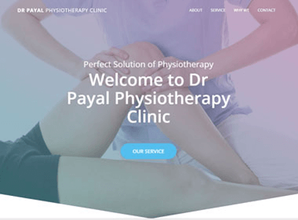 Dr. Payal Physiotherapy
